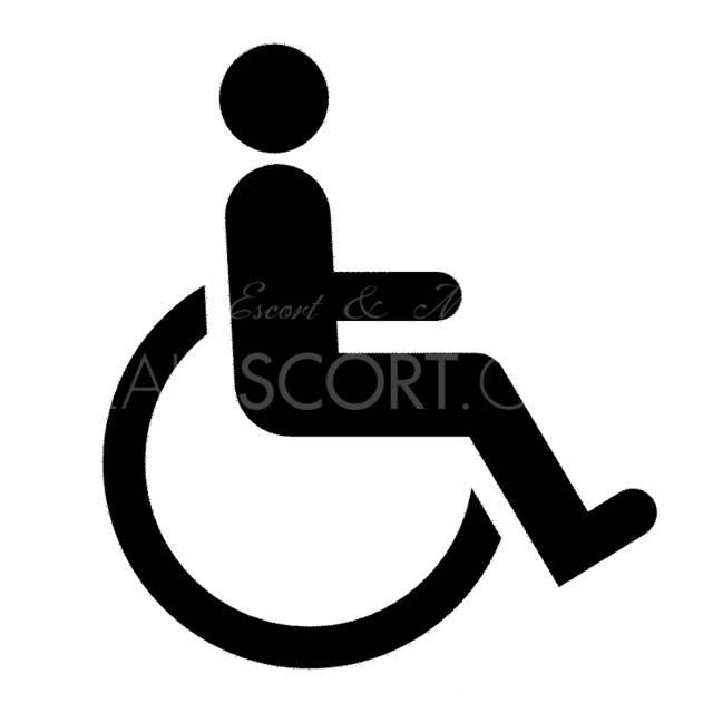 Kørestols-venlig