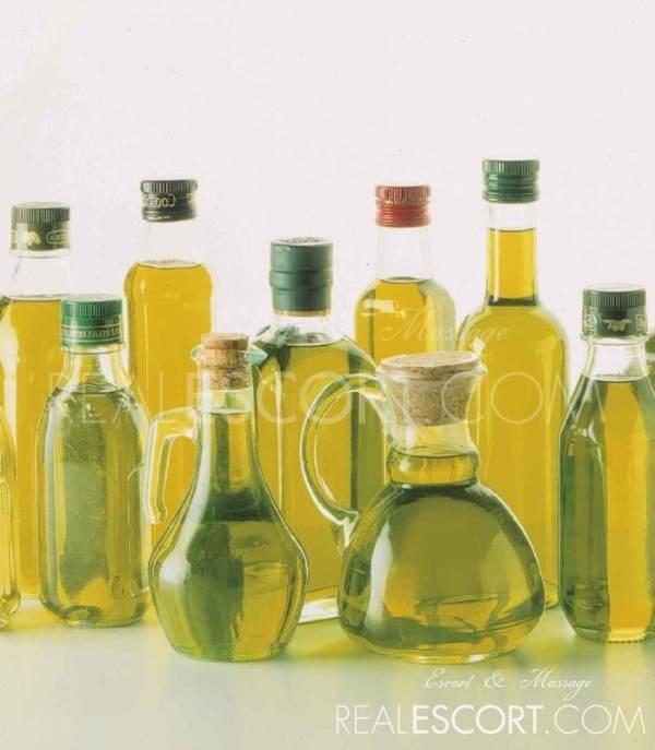 Olie fransk (blowjob m/olier).